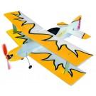 Hacker Model ZOOMBI-Orange