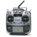 Futaba 14SG 14-Channel 2.4GHz Radio System with R7008SB & R6208SB Receiver (Mode 2)