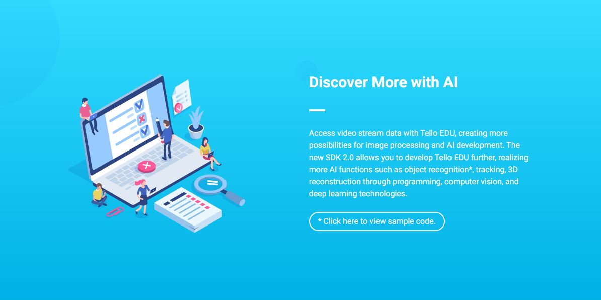 Discover More With AI