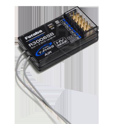 R3006SB receiver