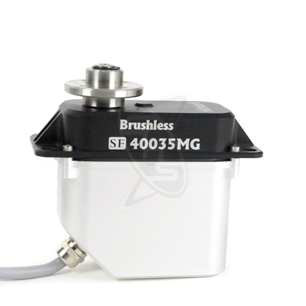 HIMARK SF40035MG Brushless Servo