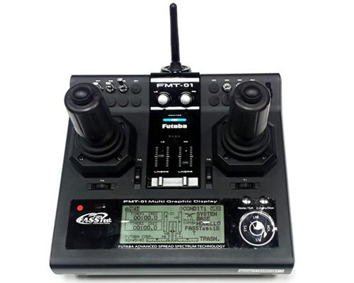 FUTABA FMT-01 UAV UAS Radio