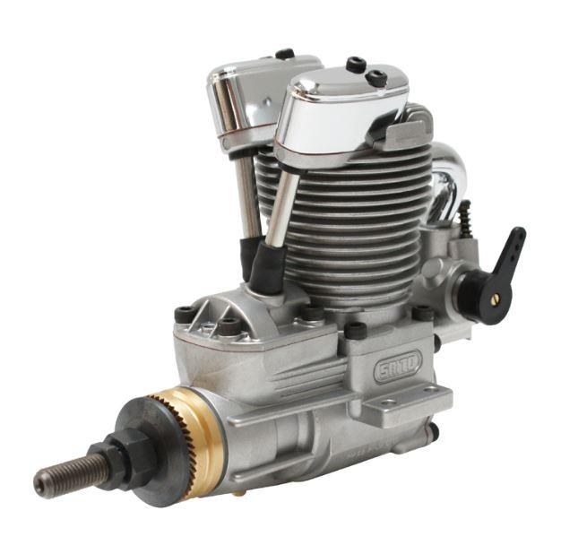 SAITO FA-62B Glow Engine