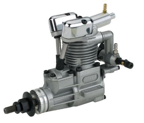SAITO FA-40A 4-Stroke Engine