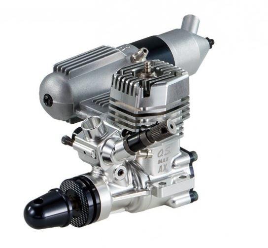 OS ENGINE 1AD02 OS MAX-11AX