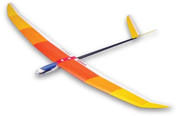OK MODEL 11310 Pilot Hibiscus Basic
