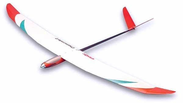 PILOT Chamomile 2 - 1.91m ARF Glider (Basic)