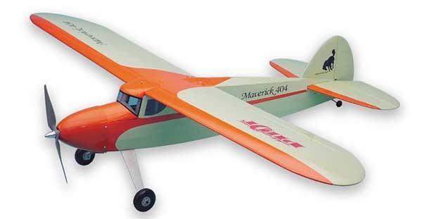 PILOT 12169 Maverick 404