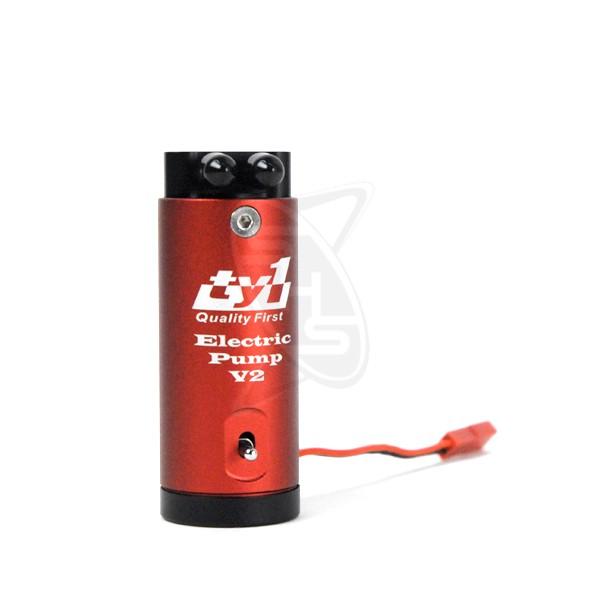 PROSTAR Electric Fuel Pump V.2