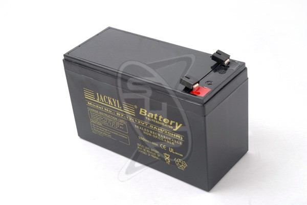 Singahobby 12V 7.0Ah Sealed Lead Battery
