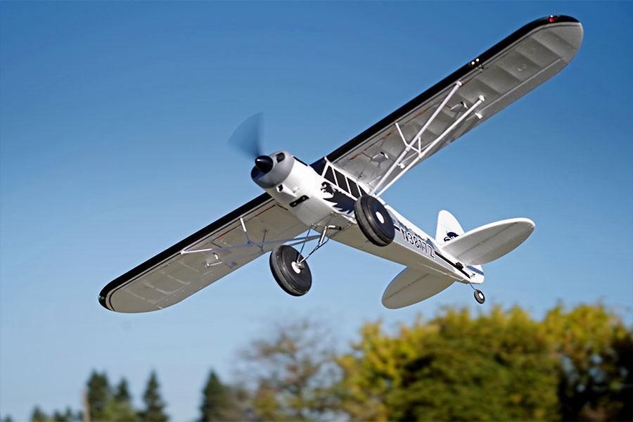 """FMS 1700mm (67"""") Piper PA-18 Super Cub PNP"""