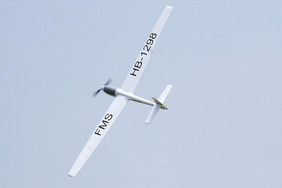 "FMS 2500mm (98.4"") ASW-17 PNP"