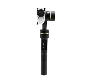 FEIYU-TECH FY-G4 Handheld Gimbal for Sony Action Cam