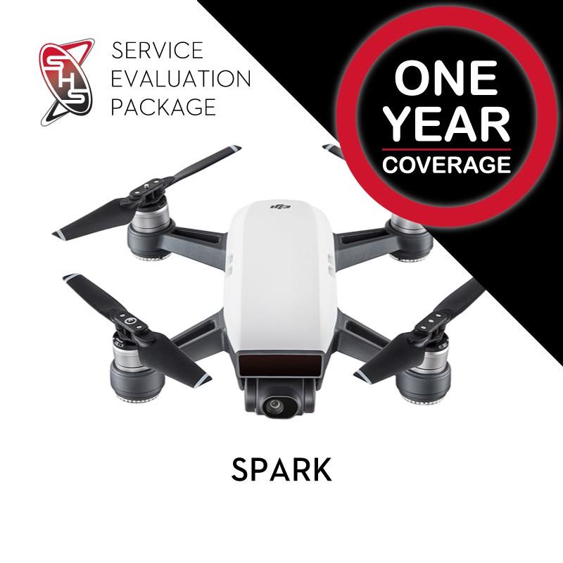 SHS Service Evaluation Package - SPARK