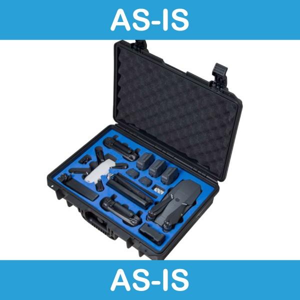 FREEWELL Waterproof Carry Case for DJI Mavic Pro & DJI Spark (As-Is)