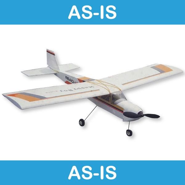 REACH Happy Boy Sports ARF Aircraft Kit (As-Is)
