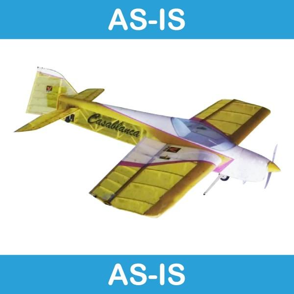 PILOT Cassablanca (As-Is)