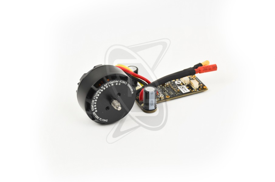 DJI Inspire 1 3510 Motor CCW + ESC Component