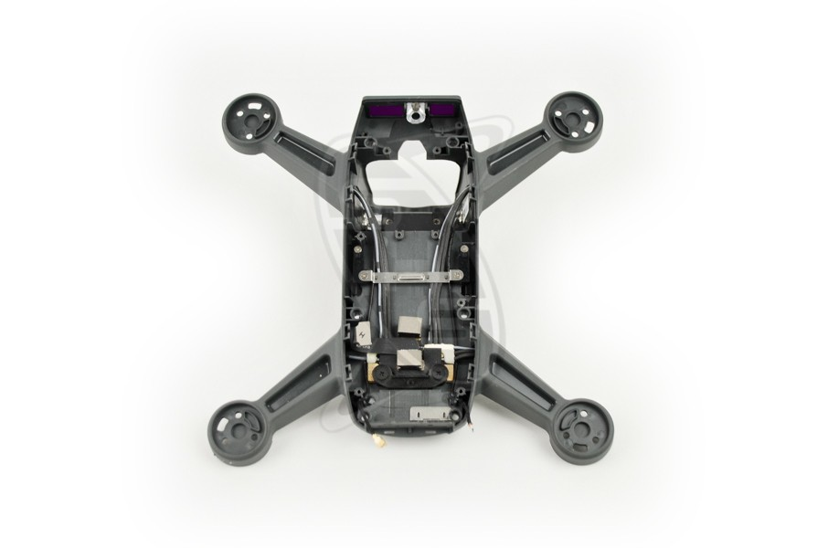 DJI Spark Body Shell Replacement