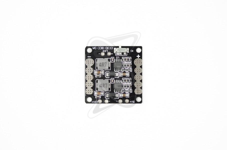 SIGLO 2-6S CC3D PWN with 5V/12V BEC
