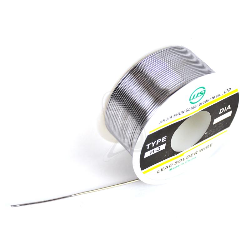 SIGLO Soldering Tin Line 100G 60P Easy Melt