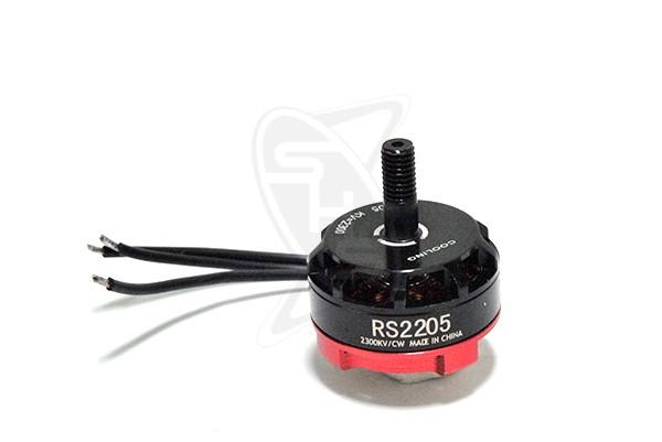 SIGLO RS2205 2300KV Brushless Motor CW