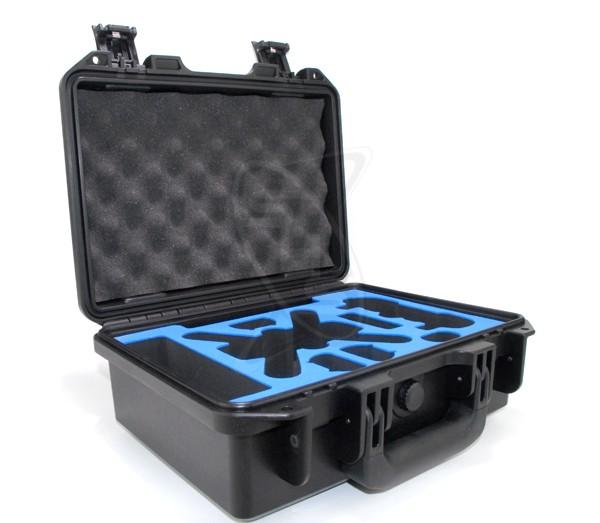 SINGAHOBBY Plastic Case for DJI Spark (Black)