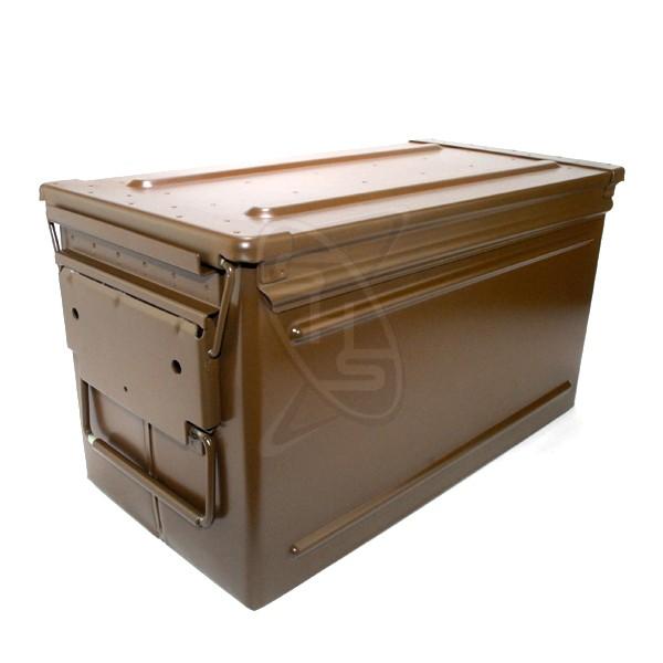 SINGAHOBBY LiPo-Safe Large Metal Box