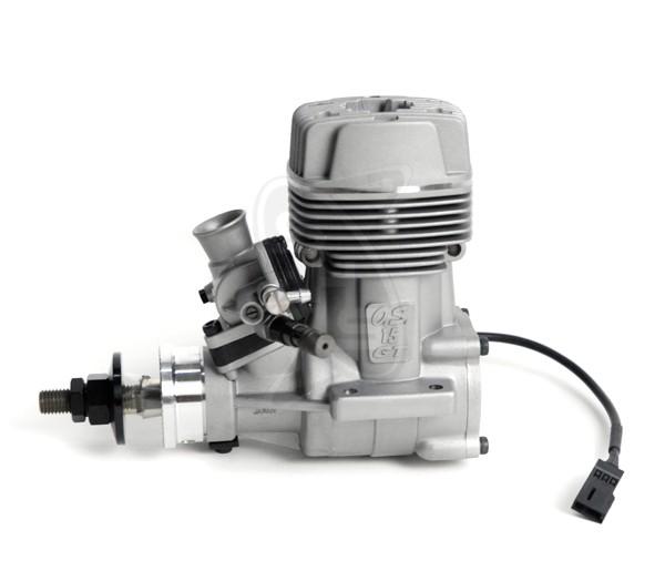 OS GT15 Gasoline Engine with Muffler