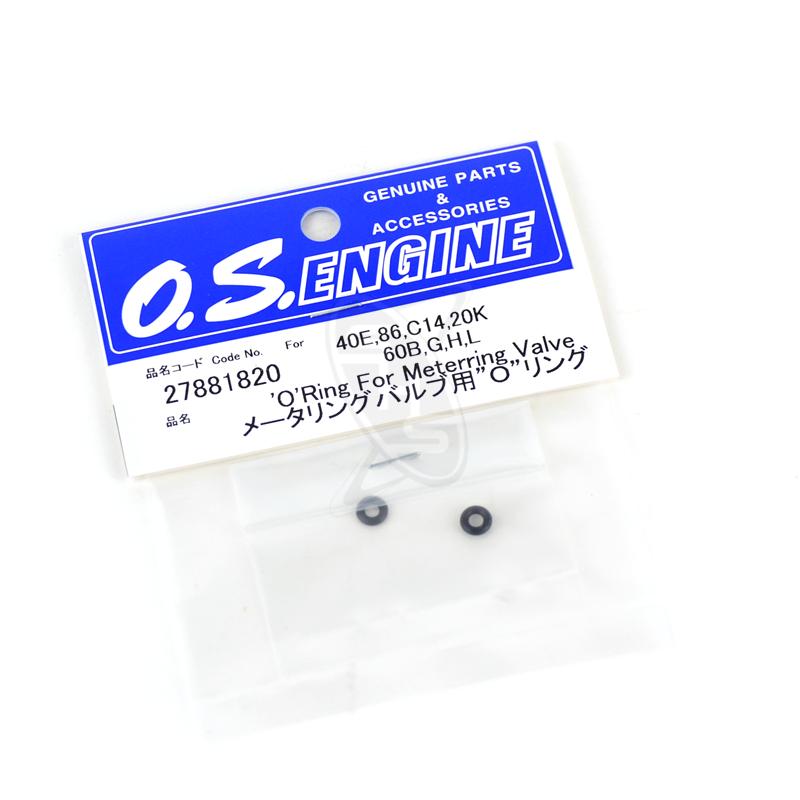 OS ENGINE O-Ring (S3) 21J F/30VG, 27881820