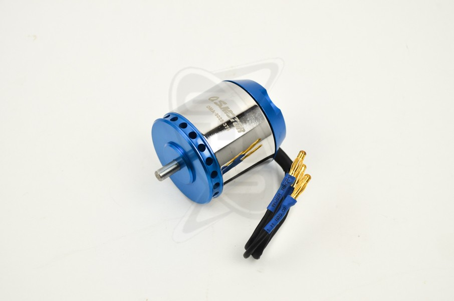 OS ENGINES OMA-5025-375 BL Motor (M8,100A)