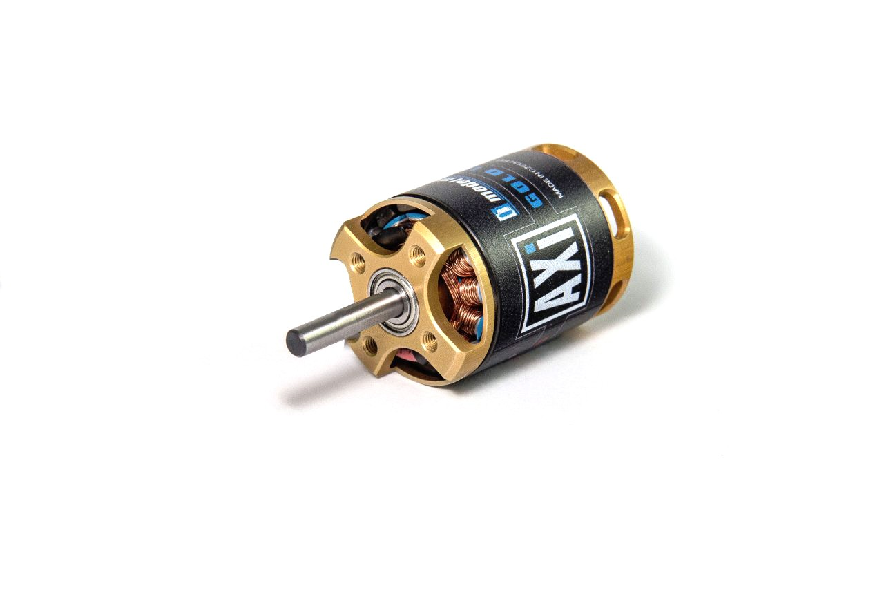 MODEL MOTORS AXI 2220/20 Gold Line V2