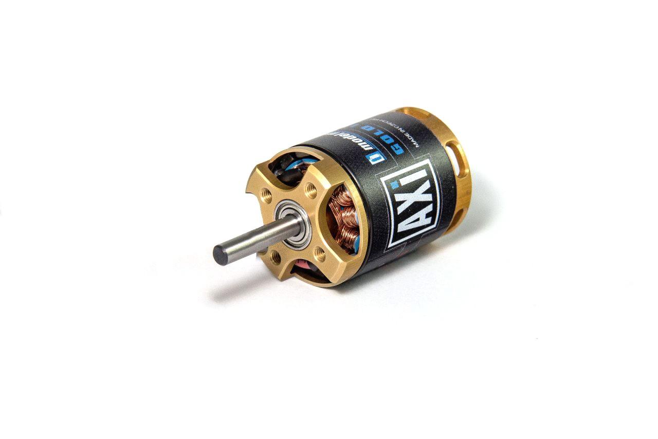 MODEL MOTORS AXI 2220/16 Gold Line V2
