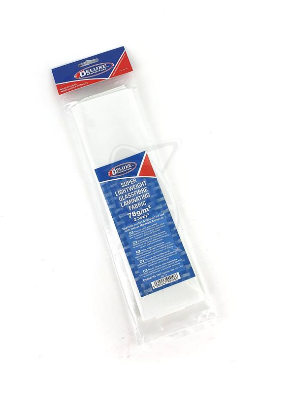 DELUXE Fibreglass Cloth, BD14, 2 oz (1sq m)
