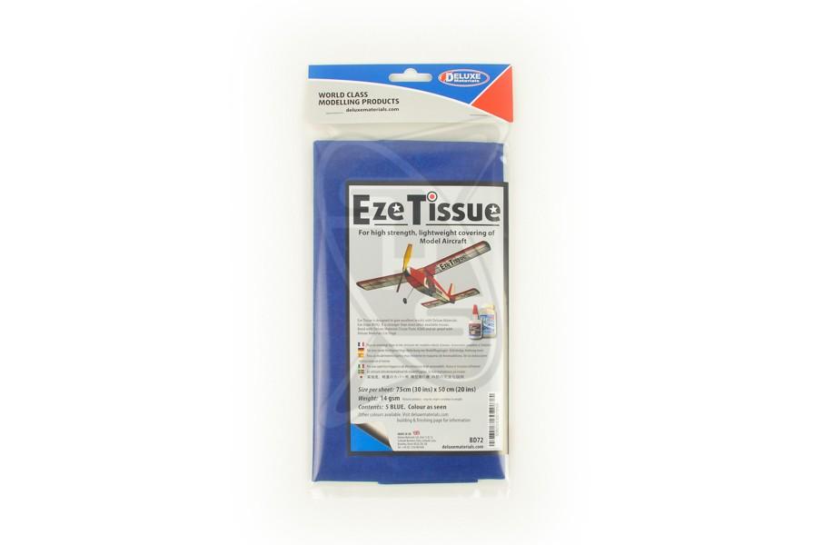 DELUXE EZE Tissue (Blue)
