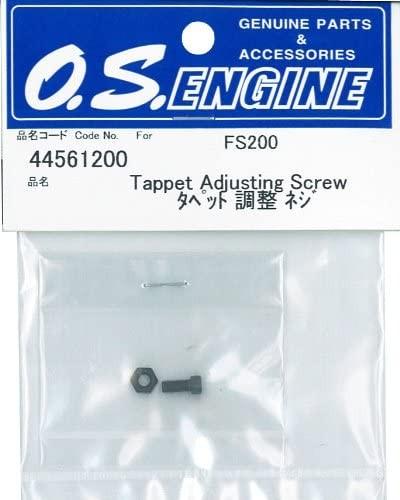 OS ENGINE 44561200 Tappet Adjusting Screw FS-200S