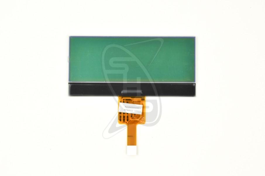 FUTABA LCD for T12FG 255X96