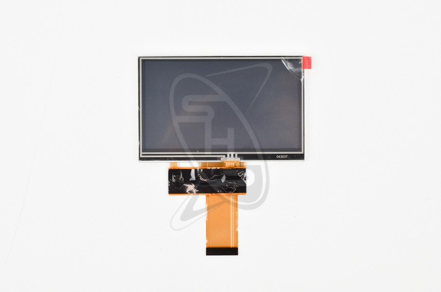 FUTABA LCD Screen for 16SZ