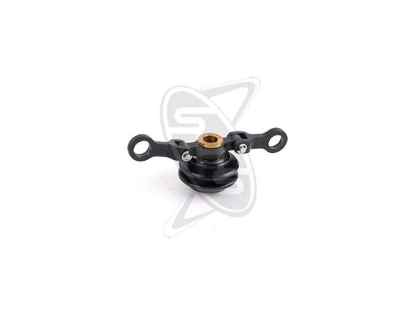 Hirobo 0304-077 Lex Tail pitch plate set (Lepton EX)