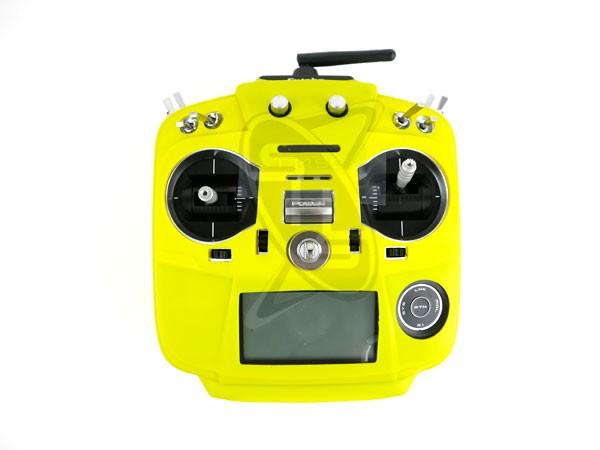Singahobby Silicon Skin Protector for 14sg (Yellow)