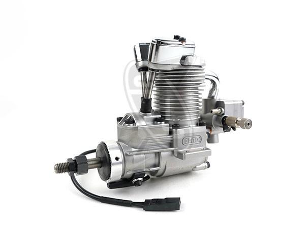 Saito FG-11 4-Cycle Gasoline
