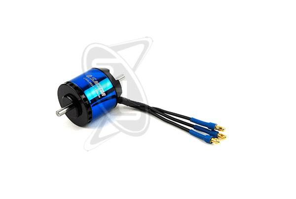OS OMA- 3820-1200-W BL Motor
