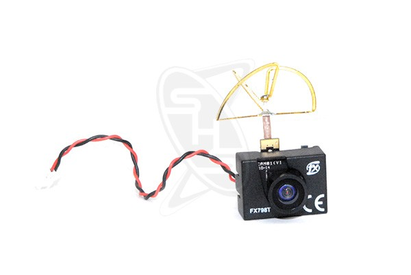 Siglo - FX798T Camera & TX Combo