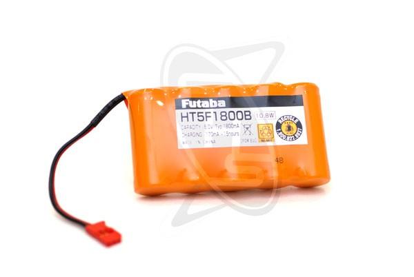 Futaba HT5F1800B TX Battery for 14SG