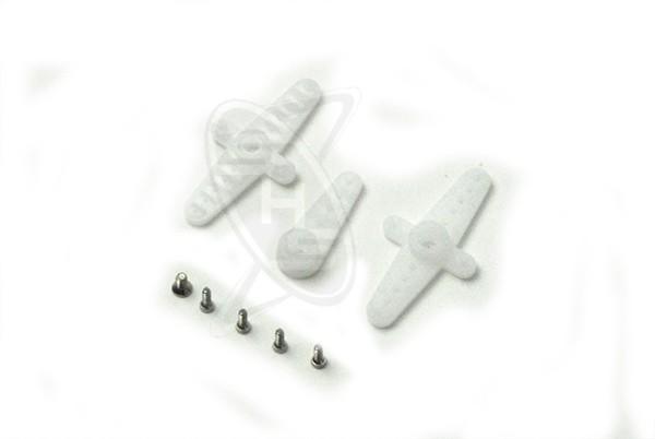 KST X08 Horn Set