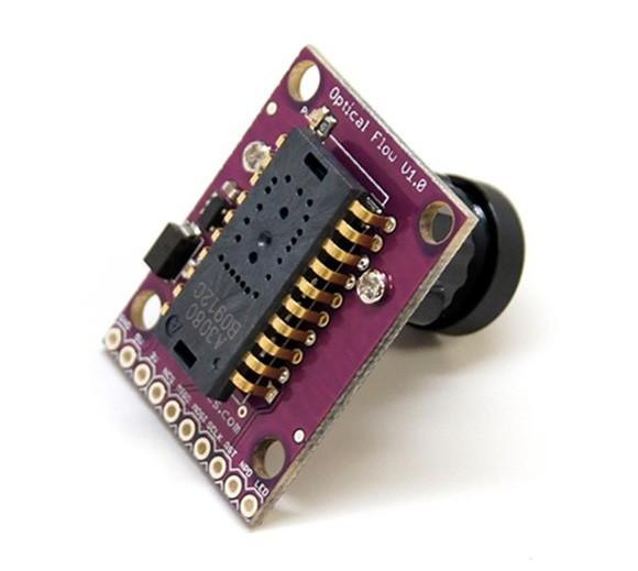 Arduino Optical Flow Sensor