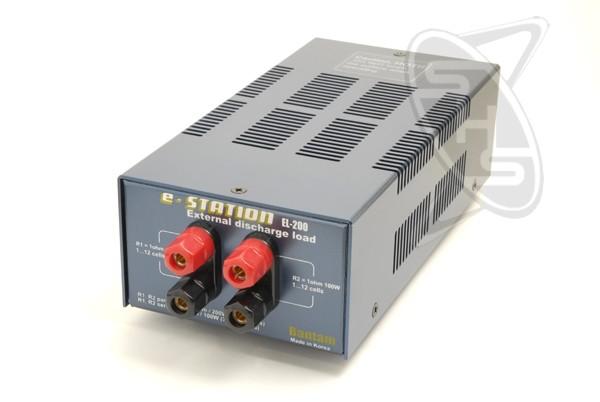 Bantam e-STATION EL-200 External Discharge Load