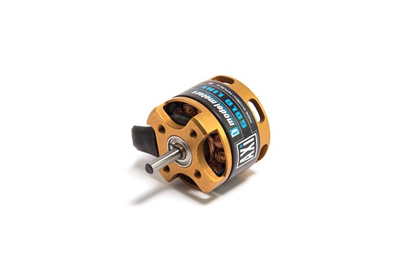 MODEL MOTORS AXI 2208/26 Gold Line V2