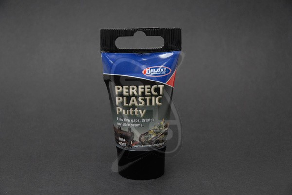 Deluxe Perfect Plastic Putty