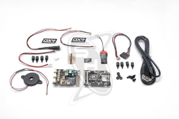DIYDrones PX4 FMU (Flight Management Unit) + IO (Input/Output) Kit
